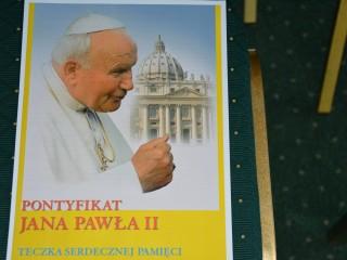 Odznaczenie Jana Pawła II