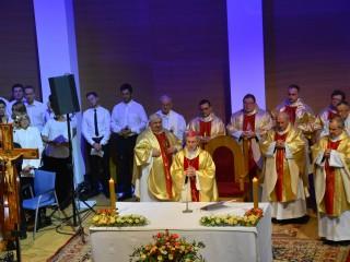 Eucharystia dziękczynna