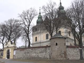Relikwie w Mstowie