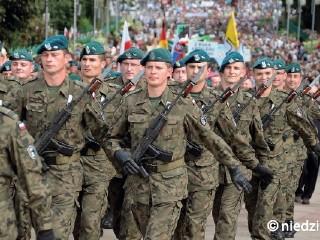 Świeto WOjska Polskiego