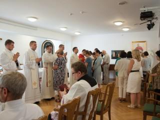 Radość z kapłaństwa