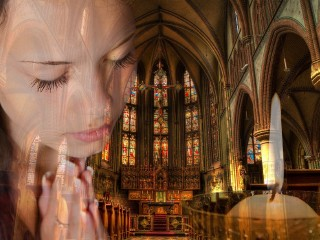 Dlaczego święci są święci