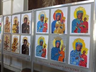 O Jasnogórskiej Matce Kościoła
